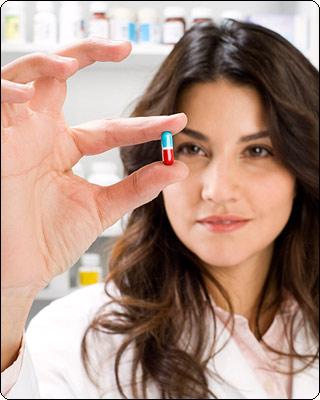Антидепрессанты побочные эффекты